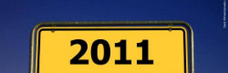 Noch gute 31 Stunden und wir befinden uns im Jahre 2011. Das Jahr 2010 ist dann Geschichte - Vorbei. Bist du traurig oder eher nicht so? Freust du dich aufs neue Jahr, weil man dann alles hinter sich lassen kann, oder nicht?