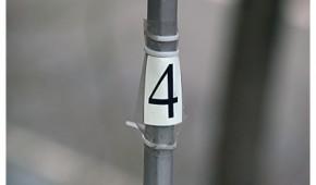 Nummer vier