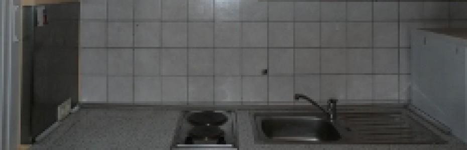 In dem Bericht 'Gott plant besser als Wir' berichtete ich noch, dass wir eine neue Küche bekamen. Doch was war mit der alten Küche geschehen?
