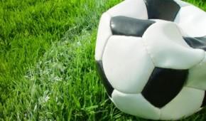 Fußball ohne Luft