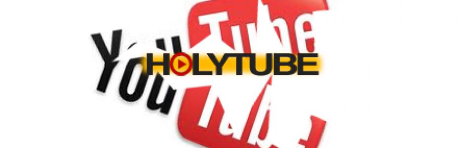 Doch nun gibt es Holytube. Ein neues Portal, welches einläd auch deutsch-sprachige christliche Videos angucken zu dürfen.