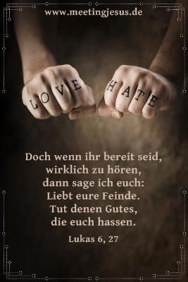 Lukas 6, 27