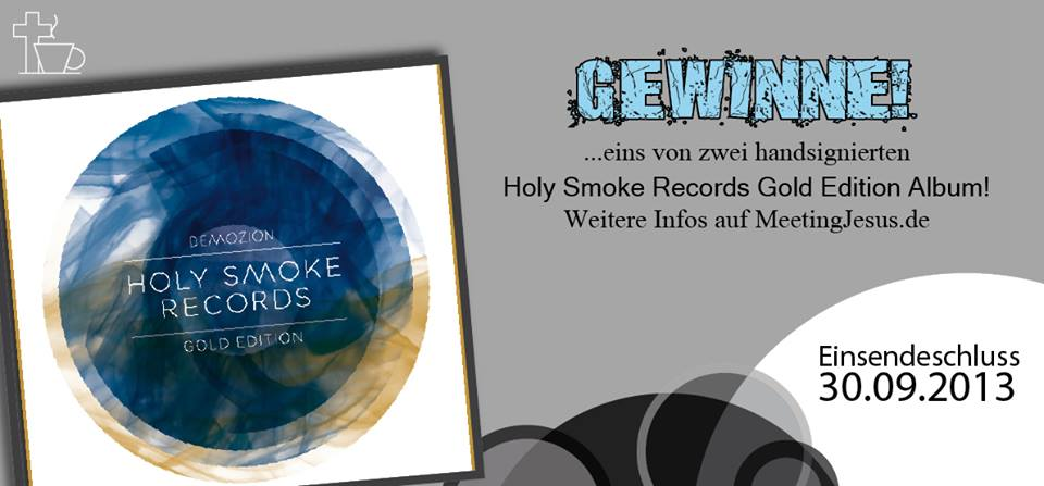 Holy Smoke Records