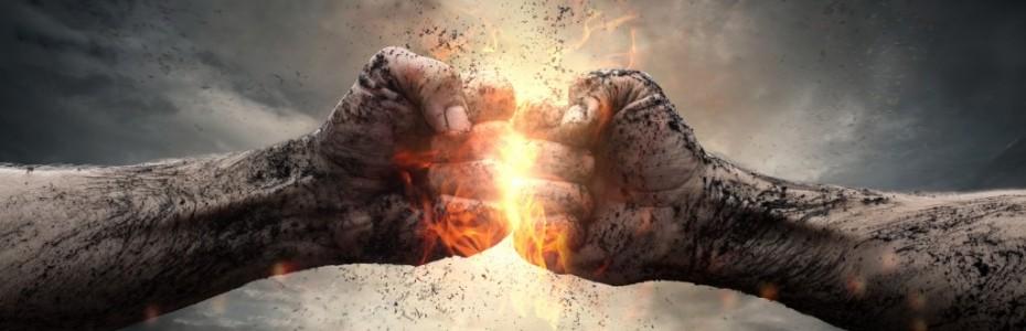 Du bist ein Kind Gottes und als solches hast du keinen wirklichen Feind in deinem Leben. Denn durch Jesus ist der Teufel besiegt. Er kann dich zwar angreifen und dir das Leben schwer machen, aber wenn du an Gottes Seite bist, wird der Teufel keinen Sieg erringen.
