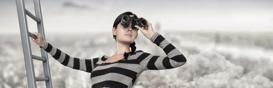 Weißt du manchmal auch nicht, wo dir der Kopf steht? Verlierst den Überblick über dein Leben und weißt nicht, welche Richtung du einschlagen sollst?