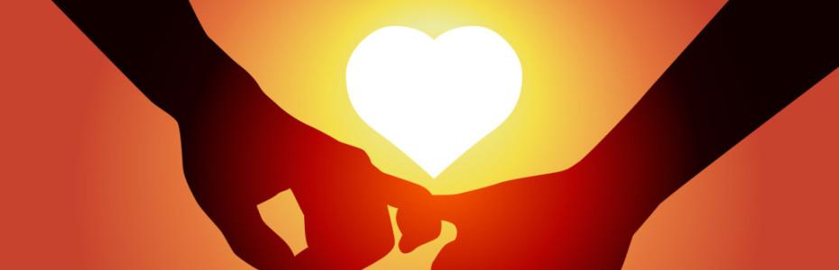 Du bist geliebt. Wusstest Du das? Wir Christen glauben daran, dass es einen Gott gibt. Und Gott liebt uns Menschen, er hat uns geschaffen.