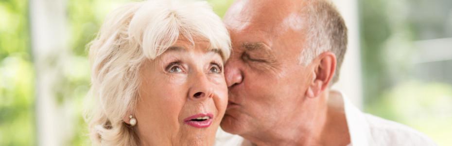 Dating jemand, der dich liebt
