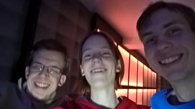 Benny, Ich und Kevin