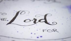 Handgemaltes Bild zu Psalm 107