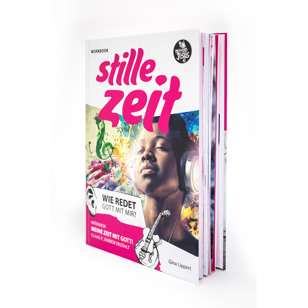 Stille Zeit Workbook