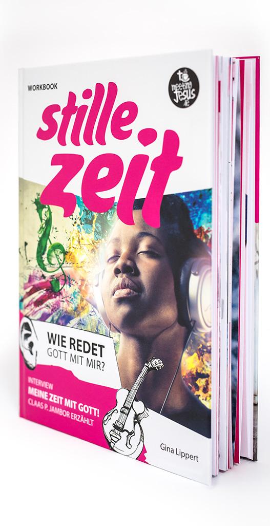 Stille Zeit Workbook